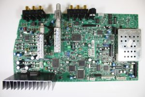 Philips Philips Tv 10749770.02 Main Video Board Motherboard Unit
