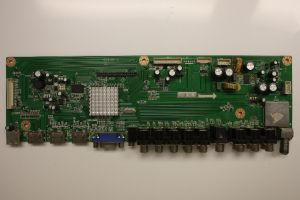 "Apex 32"" LD3288T 1109H1269 Main Video Board Motherboard Unit Discount"