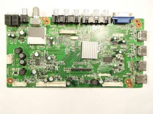 "Apex 32"" LE3212D 1110H1522 LCD LED Main Video Board Motherboard Unit"