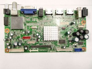 "Apex 32"" LD3288T 1203H0226A LCD Main Video Board Motherboard Unit"