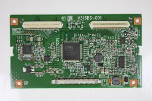 "AOC 32"" L32W961 35-D028389 T-Con Timing Board Unit"