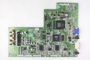 "Superscan 24"" SSH2442 431ABE30001 VPD-L422 Main Video Board Motherboard Unit"