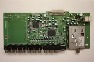 "Superscan 24"" SSH2442 435ABI88001 Digital Board Unit"