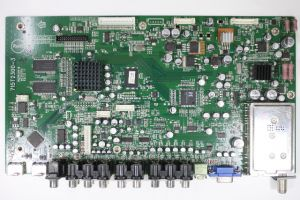 "AOC 26"" L26W661 7Z1KA1 Main Video Board Motherboard Unit"