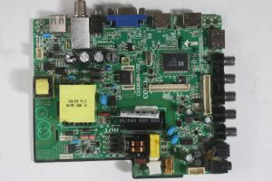 """Seiki 32"""" SE32HY 890-M00-06NAX Main Video Motherboard + Power Supply Discount"""