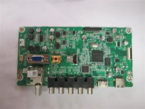 "Emerson 32"" LD320EM2 A1AFP011 LCD Digital Main CBA Board Unit Motherboard"