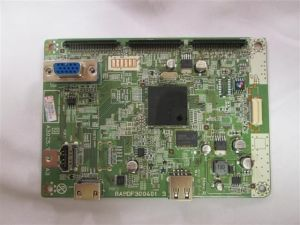 "Emerson 19"" LD190EM2 A1DN1UH LCD Digital Main CBA Board Unit Motherboard"