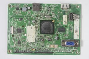 Sylvania LC195SLX DS1 DS2 LC195SSX DS1 DS2 A91N2UH(Sylvania) Digital Main Board