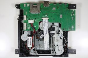 "AOC 32"" LCDVD326A DL-08HA-00-044-Region 1 V.3 DVD Drive Assembly + Board Unit"