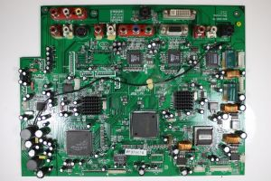 """NORWOOD 30"""" MICRO LM3020/TV LT3010 Main Video Board Motherboard Unit"""