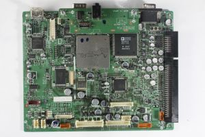 "Fujitsu 55"" P55XTA51UBB P55XTA51US M04G002 M04GO02 Main Video Board Motherboard"
