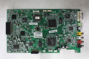"Tatung 27"" V27DMBX-M02 Main Video Board Motherboard Unit"