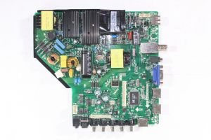 Westinghouse DWM55F1G1 TW-78991-A055P WE-M16094-1 Main Video Board Motherboard